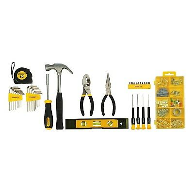 STANLEY 38-Piece Mixed Hand Tool Set (STMT74101)