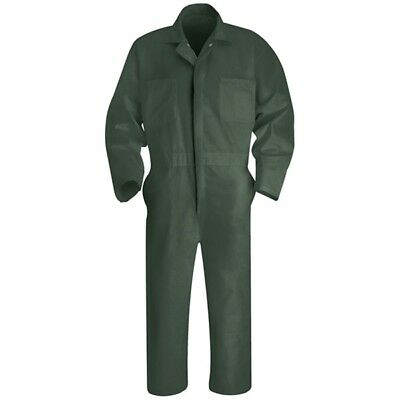 Propper Military Utility Coverall Freedom Olive Green 36R