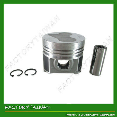 Piston Set STD 87mm for KUBOTA V2203 D1703