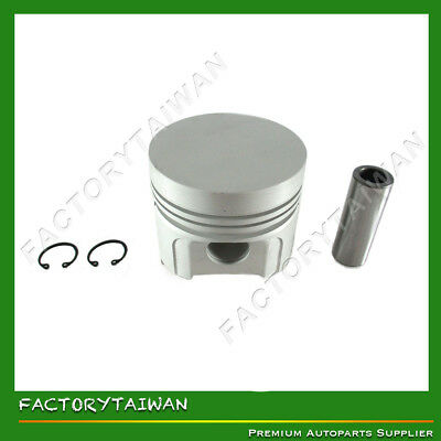 Piston Set STD 85mm for Kubota V1902 (100% Taiwan Made)