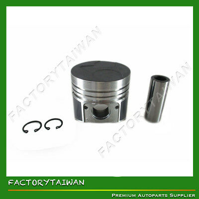 Piston Set STD 72mm for KUBOTA V1205 D905