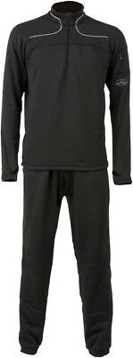 R.U. Outside Thermo-Motion Mid-Layer Womens Fleece Pants