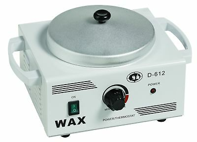 New Wax Waxing Candle Paraffin Warmer Heater Salon Use Skin Care Beauty Machine