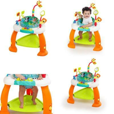 Bouncer Bounce Baby Infant Seat Bouncing Newborn Babies Bright Starts Walker