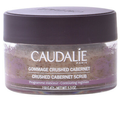 Cosmética Caudalie mujer VINOTHERAPIE gommage crushed cabernet 150 gr