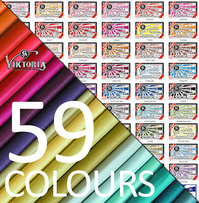 2 Pack Viktoria® Hand DYE - Fabric Clothes Dye 59 COLOURS Multipack Discounted