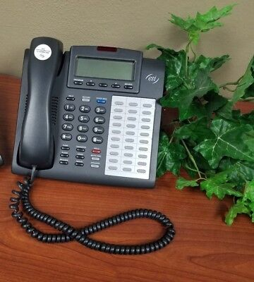 ESI 48 Key Digital Business Phone Model #5000-0531   ***CLEANED AND SANITIZED***