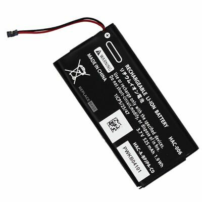 Replacement Internal Battery Pack For Nintendo Joy-con Controller 525mAh HAC-006