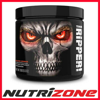 COBRA LABS THE RIPPER Strong Fast Acting Fat Burner Weight Loss Appetite Control