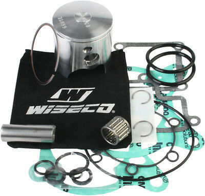 Wiseco Top End Rebuild Kit 2004-2011 KTM 105 SX XC Piston Gaskets Bearing PK1644
