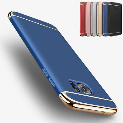 Ultra Slim Full Protective Cover Hard Case For New Samsung Galaxy Note 9 S8 S9+
