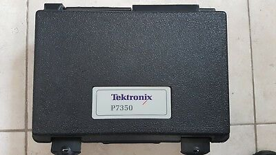 Tektronix P7350 Carry case only