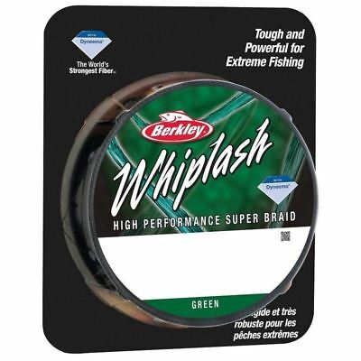 Berkley Whiplash Pro Green