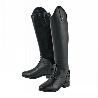 Ariat Womens Bromont Pro Tall H20 Insulated Riding Boots