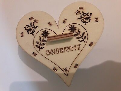 Morroccan Wood Box personalized valentine gift, wedding gift, anniversary gift,