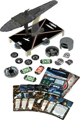 Star Wars Armada - Profundity Expansion Pack MC75 Rogue One Rebel Ship