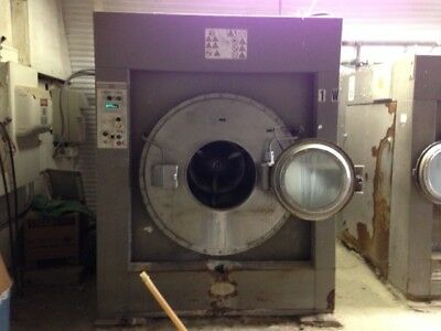 Commercial Washers Laundry Equipment Steam Boilers Iron Press