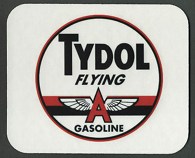TYDOL Flying A Gasoline Mouse Pad - Gas & Oil  *FREE SHIPPING