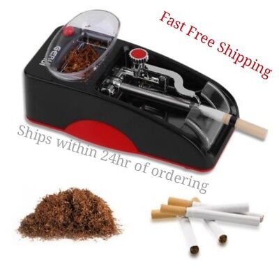Cigaret Electric Rolling Machine