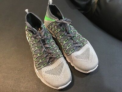 Nike Train Ultrafast Flyknit Mens Shoes Asst Sizes New 843694 033