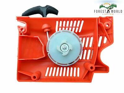 Recoil Pull Easy Start Starter Chinese Chainsaw 4500 5200 5800 45Cc 52Cc 58Cc