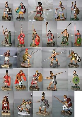 #10 de Agostini-Deagostini-Altaya Frontline Warrior Figures Walking choose: Aw