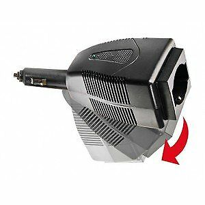 Lampa 74521 Power Inverter Convertitore di Corrente, 350 W Rohs