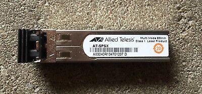 Allied Telesis Modul AT-SPSX