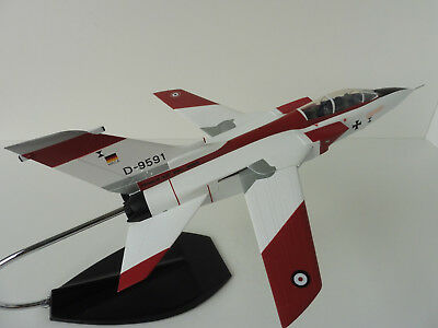 PANAVIA Tornado 40 years FIRST FLIGHT 1/48 Limox LM137 SPECIAL LIVERY Bundeswehr