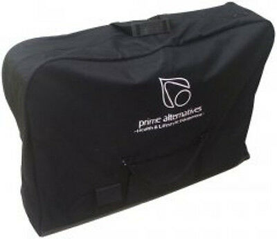 Heavy Duty Massage Table Carry Bag Adjustable Straps & Accessory Pockets