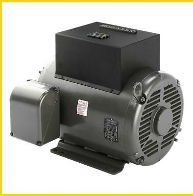 R-40  40 Hp - 220 Vac - Phase-A-Matic Rotary Phase Converter
