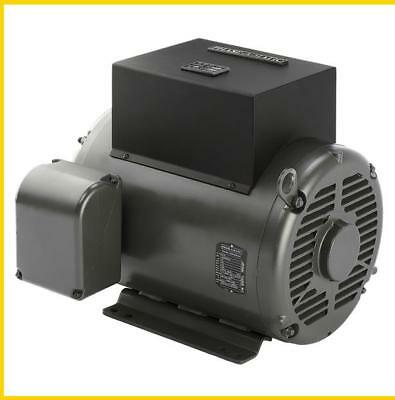 R-50  50 Hp - 220 Vac - Phase-A-Matic Rotary Phase Converter