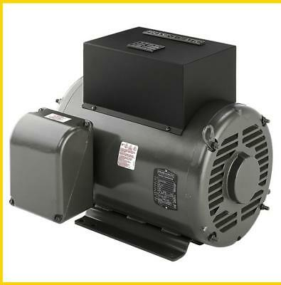 R-25  25 Hp - 220 Vac - Phase-A-Matic Rotary Phase Converter
