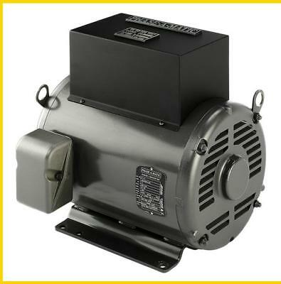 R-15  15 Hp - 220 Vac - Phase-A-Matic Rotary Phase Converter