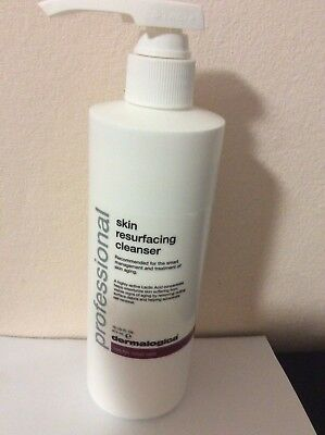 Dermalogica Skin Resurfacing Cleanser Professional salon size 473ml
