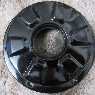 Honda Brake Drum Cover ATC110, ATC200 1982-83, ATC200E 1982-83 NOS 40532-958-010