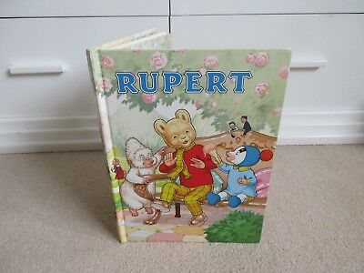Rupert Annual 1990 ( Number 55 Daily Express Annual)