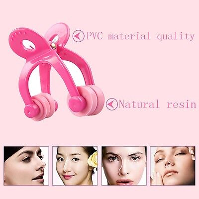 Soft Nose Up slimmer aligned Straightening Shaping Shaper Lifting Beauty Clip