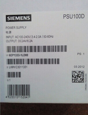 1PC Brand NEW IN BOX Siemens 6EP1 333-1LD00