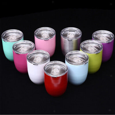 Various Stainless Steel Cup Double Wall Insulated Insulated Cup Champagne