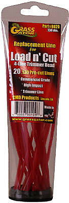 CMD PRODUCTS INC - 20-Count Pre-Cut Replacement Line