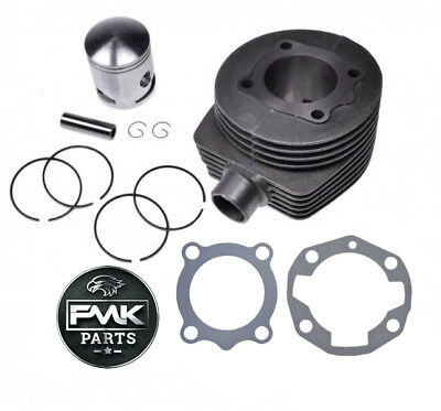 Vespa 150cc 57.80mm Standard Cylinder Barrel Piston Kit