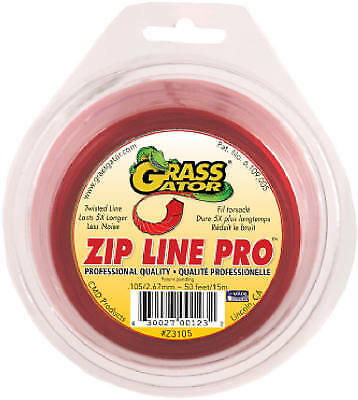 CMD PRODUCTS INC - Twisted Pro Trimmer Line, .105-In. x 30-Ft.