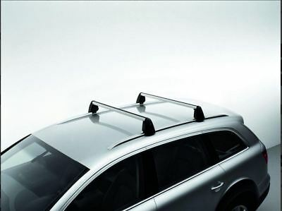 AUDI A4 ALL YEARS Easy Rack Soft Roof Rack Bars - EUR 37,07 | PicClick BE