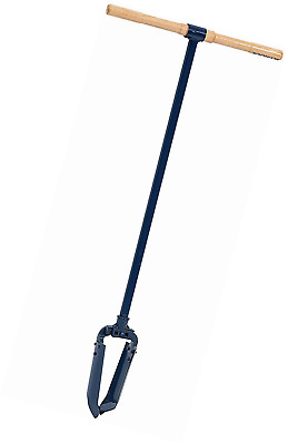 Seymour AUA2 Adjustable Auger with Wood Handle