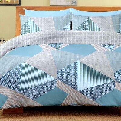 NEW Mode Willow Quilt Cover Set By Spotlight