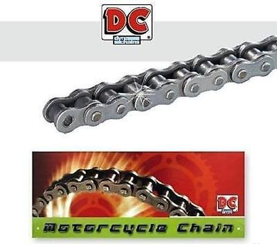 DC MOTORCYCLE CHAIN REINFORCED 520  x 120 LINKS DYNA CHAIN