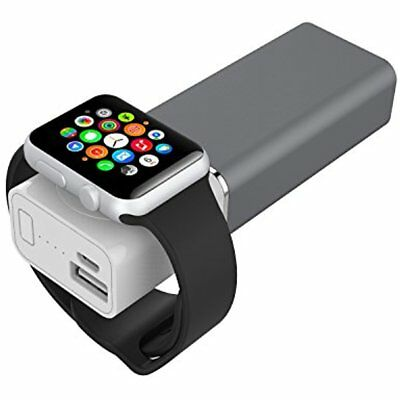 Element Portable Power Banks Works Dual Backup Battery And Charger For Apple