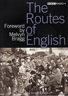 **NEW** - The Routes of English  Volume 1 (Paperback) 190171019X