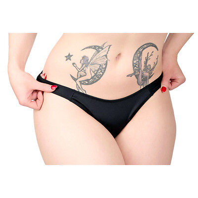 Low Profile Crossdresser Thong Gaff - XS, S, M, L, XL - In 5 Colors - New!